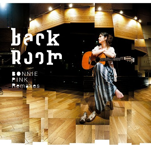 Album Back Room -BONNIE PINK Remakes- by BONNIE PINK