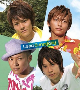Single Sunnyday by Lead