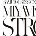 STRONG (Acoustic Battle ver.) - Miyavi