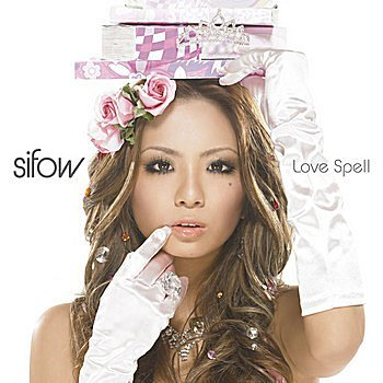 Album Love Spell by Sifow