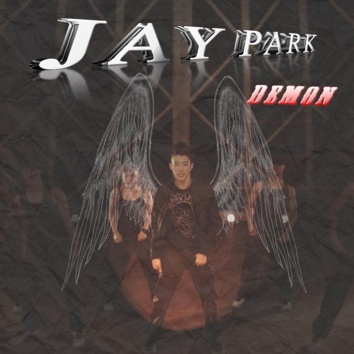 Demon by Jay Park