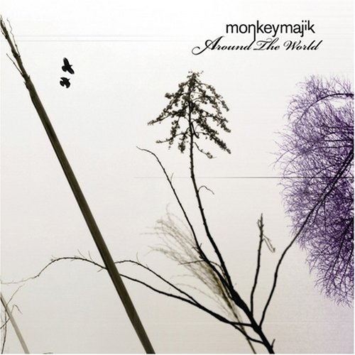 Single Around The World by Monkey Majik
