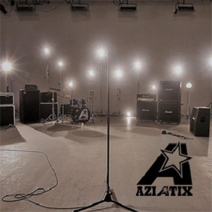 Single Be With You (Rock Mix) by Aziatix