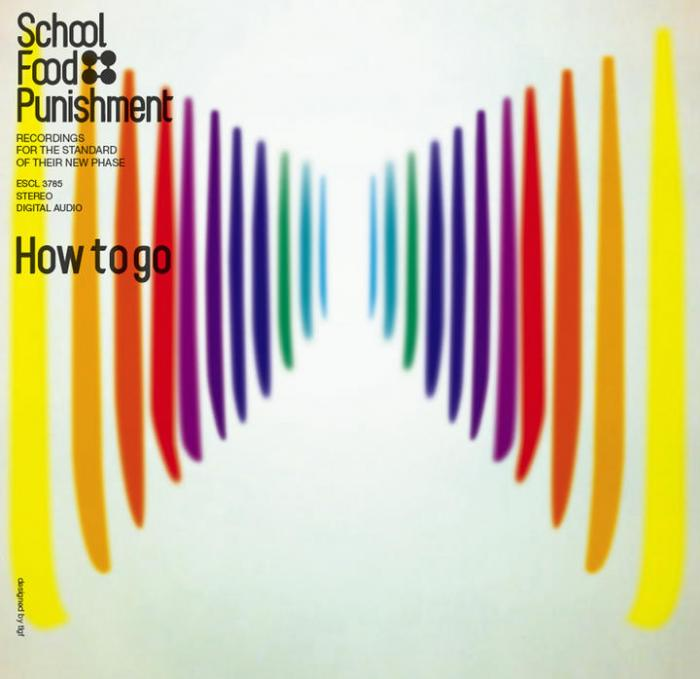 How to go by school food punishment