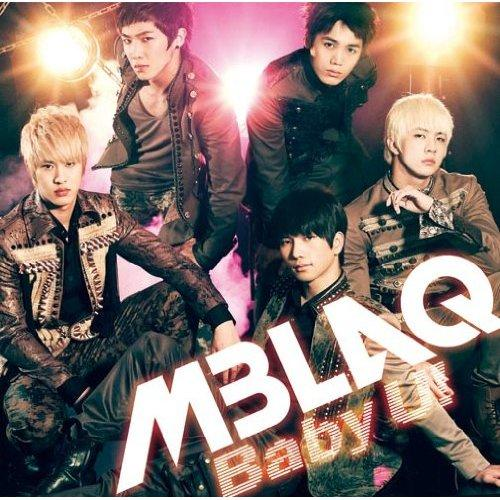 Single Baby U! by MBLAQ