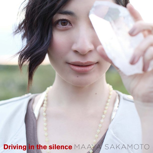 Album Driving in the silence by Maaya Sakamoto