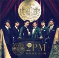 Hands Up (Japanese Version) - 2PM