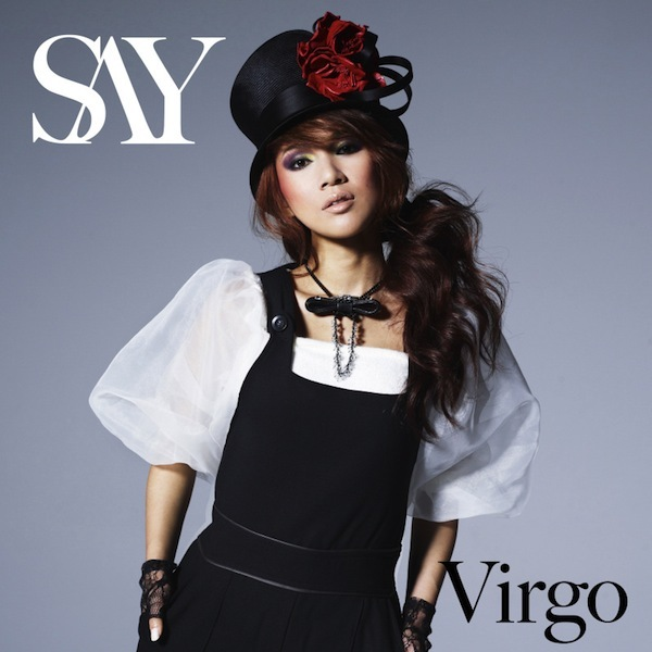 Album Virgo by SAY