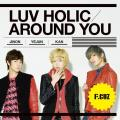 Around You by F.Cuz