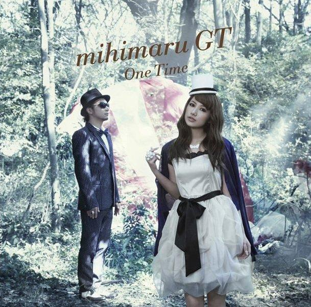 Single One Time by mihimaru GT