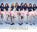 Diva (Japan Ver.) - After School