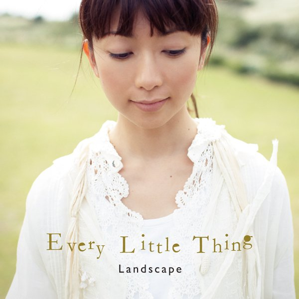 Single Landscape by Every Little Thing