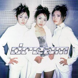 Single Heart on Wave / Breakin' out by Dream