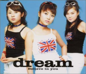 Single Believe in you by Dream