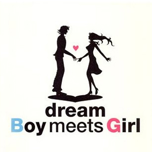 Album Boy Meets Girl by Dream
