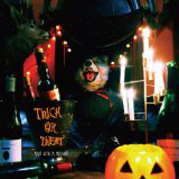 Single Trick or Treat e.p. by MAN WITH A MISSION