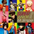 Mr.Simple (Japanese Ver.) - Super Junior