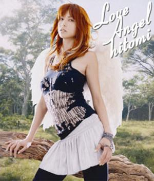 Single Love Angel by Hitomi