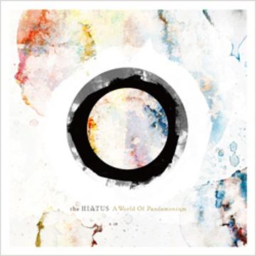 Album A World Of Pandemonium by the HIATUS