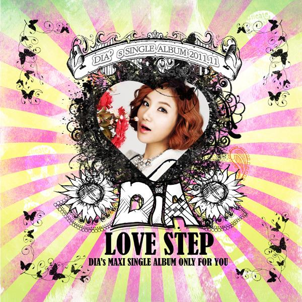 Single Love Step by Dia