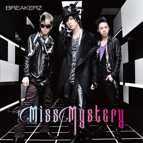 Single Miss Mystery by BREAKERZ
