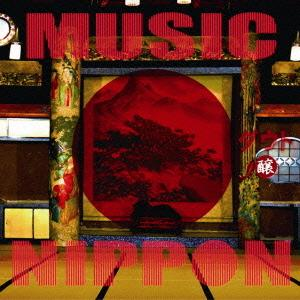 Album Music Nippon by D=OUT