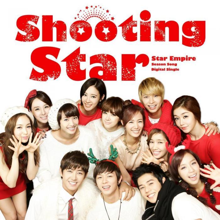 [VIDEO] Shooting Star