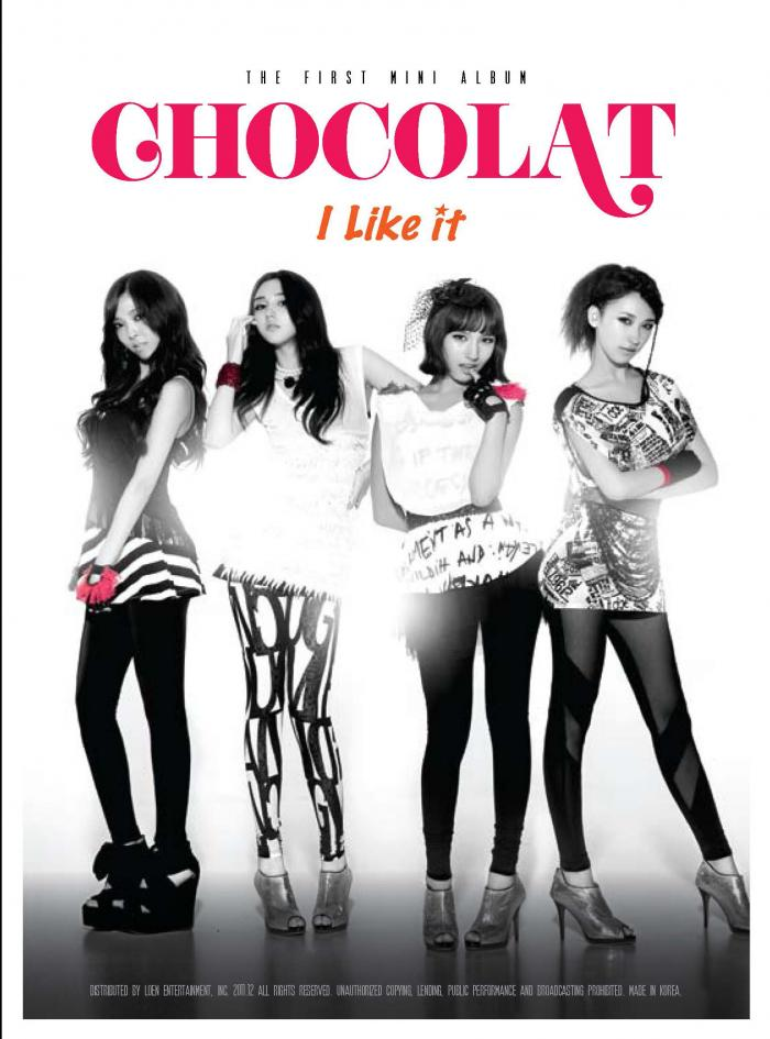 I Like It by ChoColat
