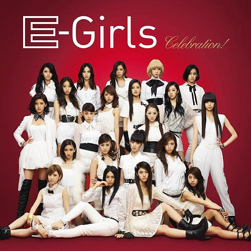 Celebration! by E-Girls