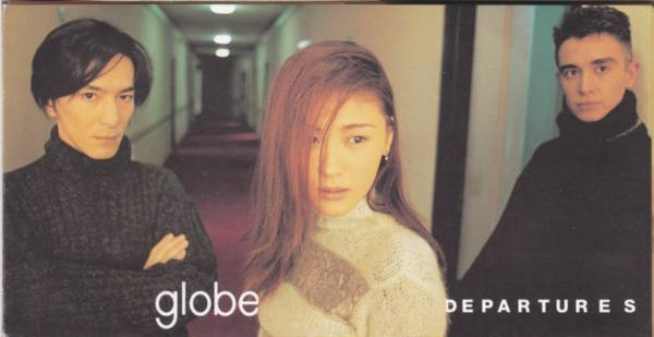 Single DEPARTURES by globe