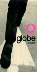 FREEDOM - globe