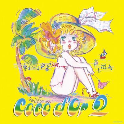 Coco D&#39Or - Hiroko Shimabukuro