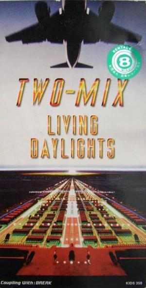 Single LIVING DAYLIGHTS by TWO-MIX