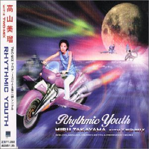 Single Rhythmic Youth (Takayama Miru with TWO-MIX) by TWO-MIX
