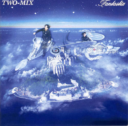 Album Fantastix by TWO-MIX