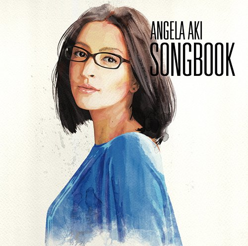 Album SONGBOOK by Angela Aki