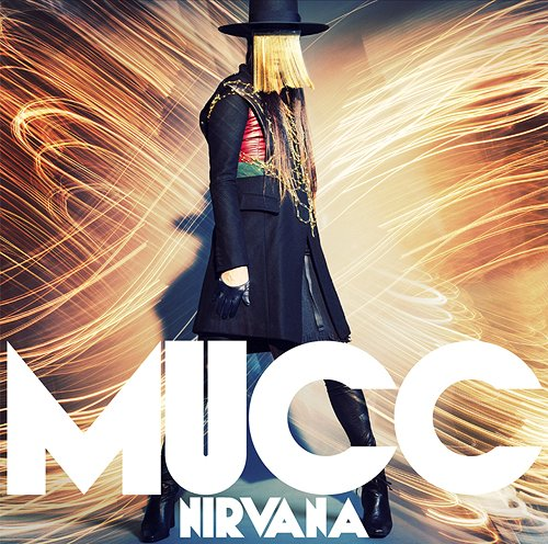 Single Nirvana by MUCC