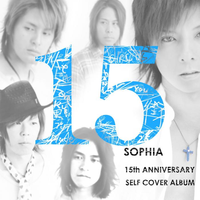 Album 15 by Sophia