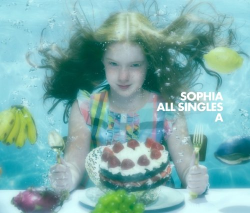 Album ALL SINGLES 「A」 by Sophia