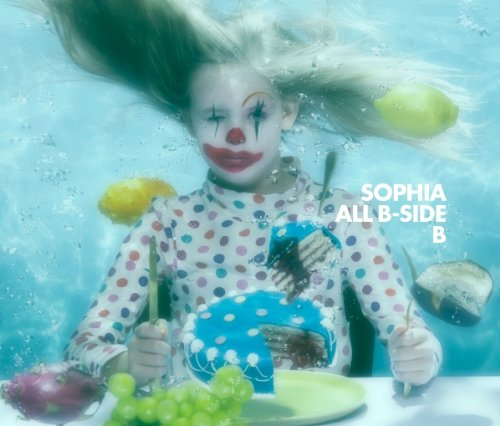 Album ALL B-SIDE 「B」 by Sophia