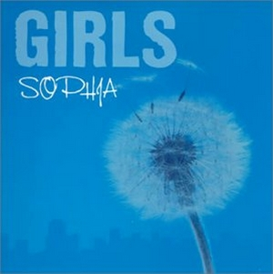 Mini album GIRLS by Sophia
