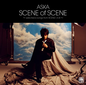 Single SCENE of SCENE by ASKA