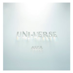 Single UNI-VERSE by ASKA