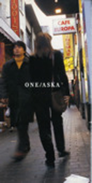 Single ONE by ASKA