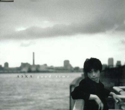 Single good time by ASKA