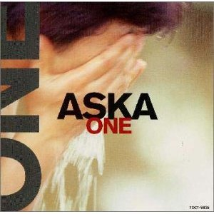 Album ONE by ASKA