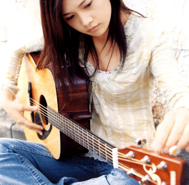 Single It's Happy Line by YUI