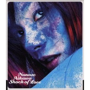 Single Shock of Love by Nanase Aikawa