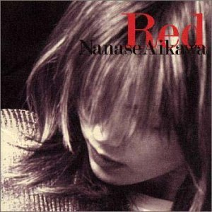 Album Red by Nanase Aikawa
