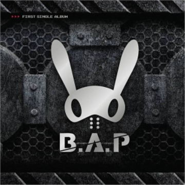 Single WARRIOR by B.A.P